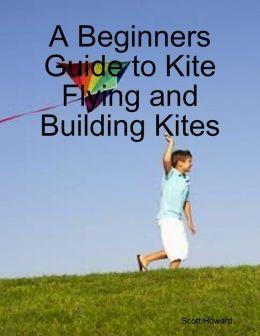 beginners kite