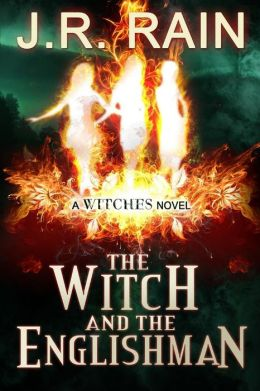 The Witch and the Englishman (the Witches Series: Book 2)