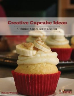 Creative Cupcake Ideas