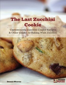The Last Zucchini Cookie