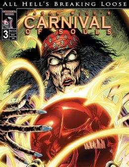 Carnival of Souls : All Hell's Breaking Loose