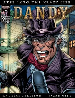 Dandy : Step Into the Krazy Life