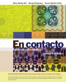 En contacto, Enhanced: Lecturas intermedias
