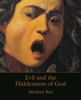 Evil and the Hiddenness of God