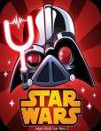 Book Cover Image. Title: Angry Birds Star Wars 2, Author: Kinetik Gaming