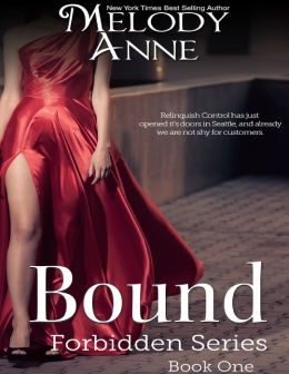 Bound - Forbidden Series: Book One