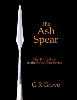 The Ash Spear