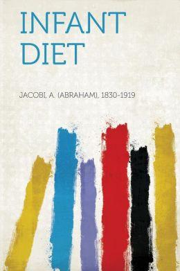 Infant Diet
