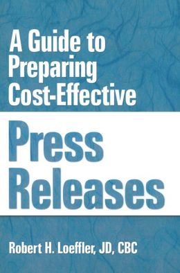 A Guide to Preparing Cost-Effective Press Releases