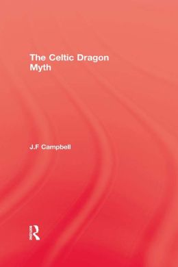 Celtic Dragon Myth