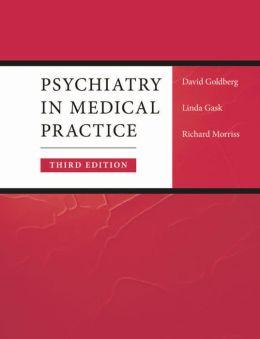 Psychiatry in Medical Practice