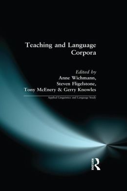 Teaching and Language Corpora