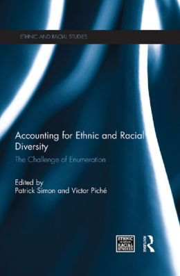 Accounting for Ethnic and Racial Diversity: The Challenge of Enumeration