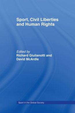 Sport, Civil Liberties and Human Rights