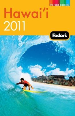 Fodor's Hawaii 2011