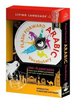 Flash Forward: Arabic Vocabulary