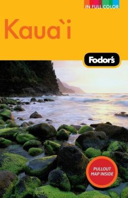 Fodor's Kaua'i, 2nd Edition