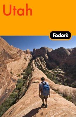 Fodor's Utah 3rd Edition