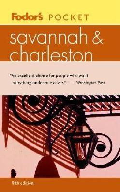 Fodor's Pocket Savannah And Charleston