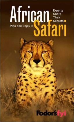 Fodor's African Safari (Fodor's Travel Guides Series)