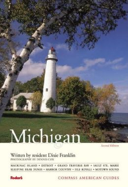 Compass American Guides: Michigan