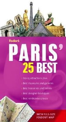 Paris' 25 Best