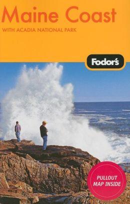 Fodor's Maine Coast