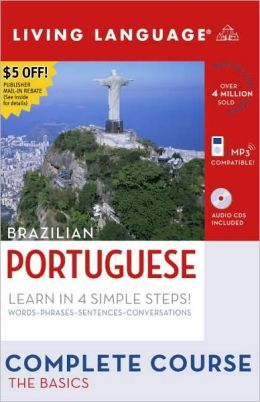 Brazillian Portuguese: The Basics