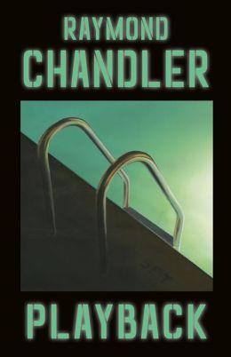 Playback: A Novel