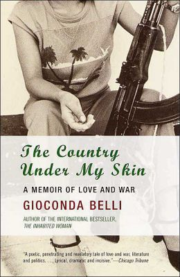 Country Under My Skin: A Memoir of Love and War