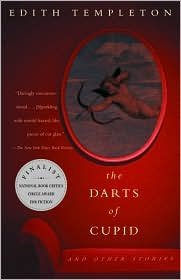 The Darts of Cupid: And Other Stories