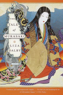 Tale of Murasaki: A Novel