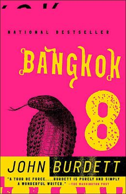Bangkok 8 (Sonchai Jitpleecheep Series #1)
