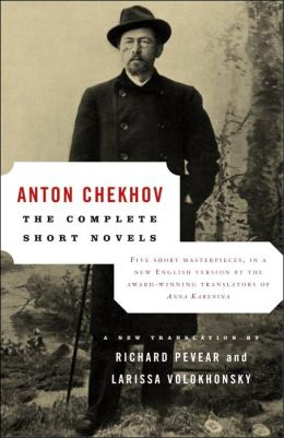 The Complete Short Novels (Pevear / Volokhonsky Translation)