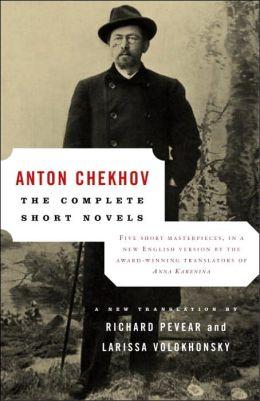 The Complete Short Novels (Pevear / Volokhonsky Translation)