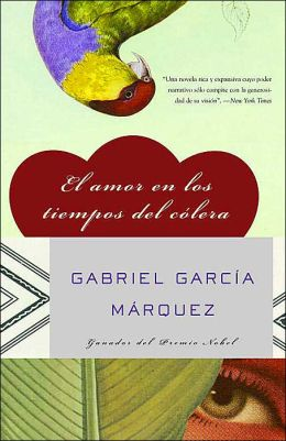 El amor en los tiempos del cólera (Love in the Time of Cholera)