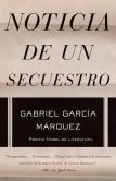 Book Cover Image. Title: Noticia de un secuestro (News of a Kidnapping), Author: Gabriel Garcia Marquez