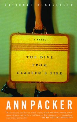 Dive from Clausen's Pier