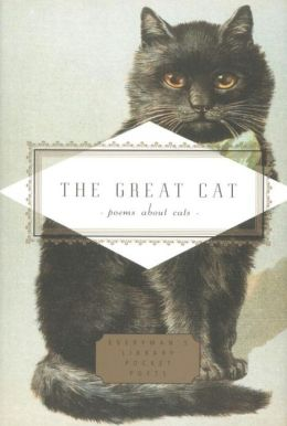 The Great Cat: Poems about Cats