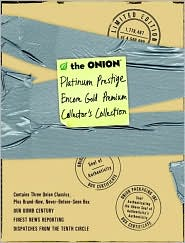 Onion Box Set