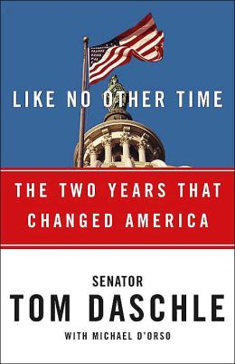 Like No Other Time: The Two Years That Changed America