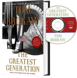 The Greatest Generation: With DVD