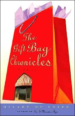 The Gift Bag Chronicles