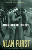 Book Cover Image. Title: Midnight in Europe, Author: Alan Furst