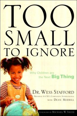Too Small to Ignore: Why Children Are the Next Big Thing