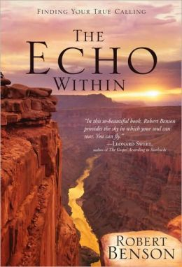 The Echo Within: Finding Your True Calling