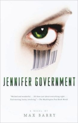 Jennifer Government