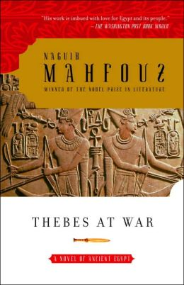 Thebes at War: A Novel of Ancient Egypt
