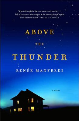 Above the Thunder
