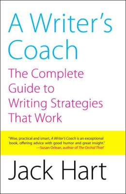 Writer's Coach: The Complete Guide to Writing Strategies That Work